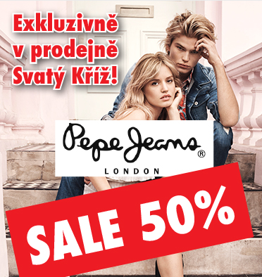pepe jeans-CZ